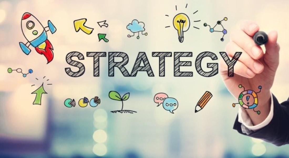 La estrategia de ventas